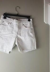 """Gap Denim 5"""" Shorts"""